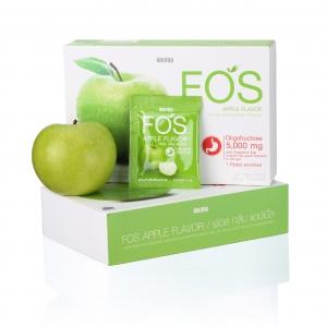 ผลิตภัณฑ์เสริมอาหาร FOS Detox กล่อง 5 ซอง