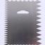 ที่ปาดเค้ก อลูมิเนียม แบบสี่เหลี่ยม BAKE224 thumbnail 2