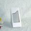 กล่องใส่แซนวิช กระดาษขาว 10 กล่อง BAKE169 thumbnail 1