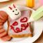 ชุดปากกาแต่งเค้ก คัพเค้ก ซูชิ แซนวิช 3อัน BAKE151 thumbnail 2