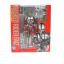 Bandai S.H. Figuarts Masked Rider Faiz BLASTER FORM thumbnail 2