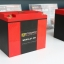 แบตเตอรี่ลิเธียม W-Standard รุ่น WEX6L21-MF (W-Standard Lithium Battery WEX6L21-MF) thumbnail 1