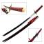JAPAN ดาบดาบซามูไร Majuro Tori Nihonbashi Sword + แท่นวาง(Bleach) thumbnail 1