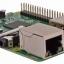 Raspberry Pi 3 Model B SBC 1GB thumbnail 2
