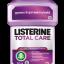 Listerineน้ำยาบ้วนปากผสมฟลูออไรด์และสารแอนตี้-แบคทีเรีย 750ml thumbnail 1