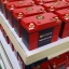 แบตเตอรี่ลิเธียม W-Standard รุ่น WEX2R12-MF (W-Standard Lithium Battery WEX2R12-MF) thumbnail 10