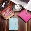 กระเป๋าสตางค์ใบสั้นซิปรอบ thumbnail 10
