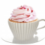 ชุดถ้วยกาแฟซิลิโคน 4 ชุด แม่พิมพ์คัพเค้กพร้อมเสริฟ BAKE159 thumbnail 2