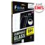 โฟกัสกระจกนิรภัยเต็มจอสีดำ (FOCUS FULL FRAME TEMPERED GLASS) Apple iPhone 7 thumbnail 2
