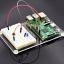 ฐานรองบอร์ดอะครีลิคแบบใส 2 in 1 สำหรับ Raspberry Pi 3 and Raspberry Pi 2 B & Raspberry Pi B+ และ Breadboard thumbnail 3
