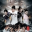 DVD ตี๋เหรินเจี๋ย ยอดนักสืบคู่บัลลังก์ (Young Sherlock) 8 แผ่น พากย์ไทย thumbnail 1
