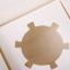 กล่องใส่คัพเค้ก 1 หลุม ใส่คุ๊กกี้ ใส่ขนม มีหูหิ้ว 5 กล่อง BAKE170 thumbnail 3