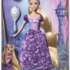ฟิคเกอร์ Rapunzel ร้องเพลงได้ ขนาด 12 นิ้ว