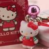 ที่ห้อยมือถือ Kitty No.1 (Sanrio)