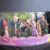 แอคชั่นฟิคเกอร์ Tangled-Rapunzel ชุด 7 ชิ้น (Disney)