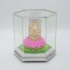 D00035 ดอกไม้ประดิษฐ์จากดินไทย เกษริน