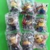 ฟิคเกอร์ Minions ครบชุด 9 ตัว (Mc China)