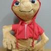 ตุ๊กตา E.T. ฮู๊ดสีแดง ขนาด 8 นิ้ว (Kmart)