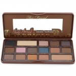 Too Faced palette ชุด Semi Sweet Chocolate Bar 16 สี