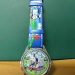 นาฬิกาข้อมือ โทมัส สายสีน้ำเงิน