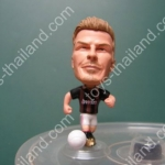 ฟิคเกอร์ David Beckham ขนาด 2.5 นิ้ว (C)