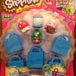 Shopkin S-1 pack 5