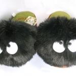รองเท้าแตะ Totoro (B)