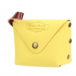 กระเป๋าสตางค์ สีเหลือง