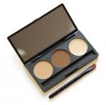 powder eyebrow set 3 สี พร้อมแปรง
