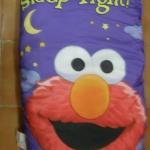หนังสือ-หมอน Sesame Street