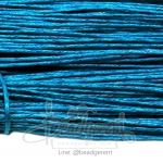 เชือกคอตตอน 1.5มม. สีฟ้า (90 หลา)